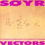 Vectors - Soyr