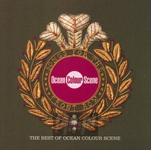 Songs From The Front Row-Best Ofocean Colour Scene - Ocean Colour Scene