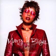 No More Drama - Mary J. Blige