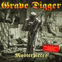 Masterpieces: Best Of - Grave Digger
