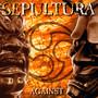 Against - Sepultura
