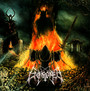 Prophecies Of Pagan Fire - Enthroned