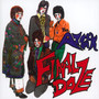 Final Daze - Attack