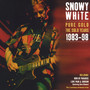 Pure Gold - Snowy White