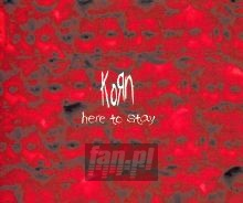 Here To Stay - Korn