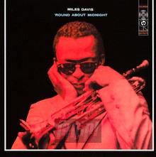 Round About Midnight - Miles Davis
