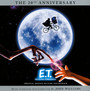 E.T. Extra Terrestrial  OST - John Williams