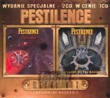 Testimony Of The Ancients/Spheres - Pestilence