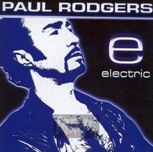 Electric - Paul Rodgers