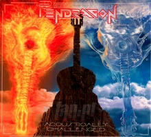Acoustically Challenged - Pendragon