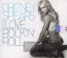 I Love Rock'n'roll - Britney Spears