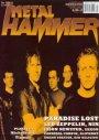 2002:03 [Paradise Lost] - Czasopismo Metal Hammer