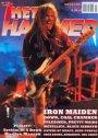2002:04 [Iron Maiden] - Czasopismo Metal Hammer