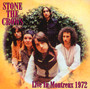 Live In Montreux 1972 - Stone The Crows