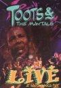 Live At Santa Monica Pier - Toots & The Maytals