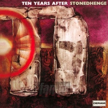 Stonedhenge - Ten Years After