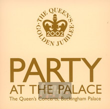 Party At The Palace - Tribute to Queen