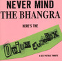Opium Jukebox: Never Mind The Bhangra - Tribute to Sex Pistols