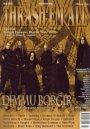 2001:03 [Dimmu Borgir] - Czasopismo Thrash'em All