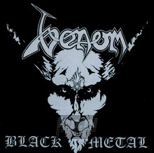 Black Metal - Venom