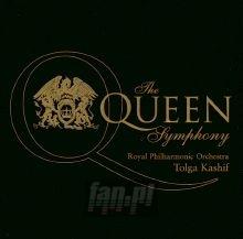 Kashif, Tolga: Queen Symphony - Tribute to Queen