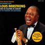 An Evening With Louis Armstron - Louis Armstrong