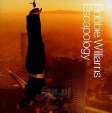 Escapology - Robbie Williams
