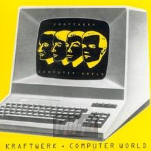 Computer World - Kraftwerk