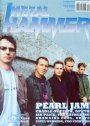 2002:11 [Pearl Jam] - Czasopismo Metal Hammer