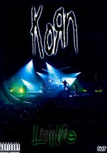 Live At Hammerstein - Korn