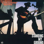 Standing My Ground - Clarence Brown