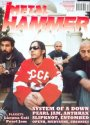 2002:12 [System Of A Down] - Czasopismo Metal Hammer