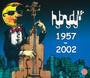 Hybrydy 1957-2002 - V/A