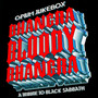 Opium Jukebox: Bhangra Bloody Bhangra - Tribute to Black Sabbath