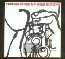 Cookin' With The Miles Davis Quintet - Miles Davis