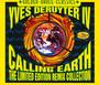 Calling Earth '97 Remixes - Yves Deruyter