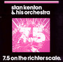 7.5 On The Richter Scale - Stan Kenton