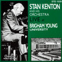 Live At Brigham-University - Stan Kenton