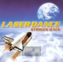 Strikes Back - Laserdance