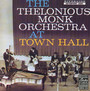 At Town Hall - Thelonious Monk