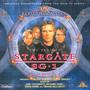 The Best Of Stargate SG 1  OST - Joel Goldsmith /  Richard Band /  Kevin Kiner