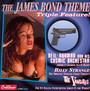 James Bond Theme  OST - V/A