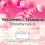 Techno & Trance Essential V.2 - Sound Of Euro Beat