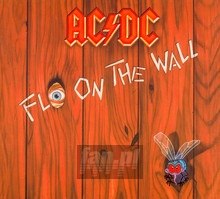 Fly On The Wall - AC/DC