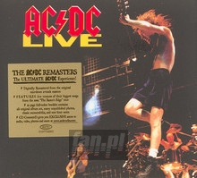 Live - AC/DC