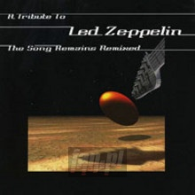 A Tribute To Led Zeppelin - Tribute to Led Zeppelin