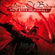 Hate Crew Deathroll - Children Of Bodom