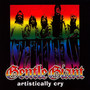 Artistically Cryme - Gentle Giant