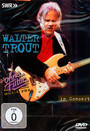 In Concert - Walter Trout