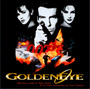 007:Golden Eye  OST - Eric Serra